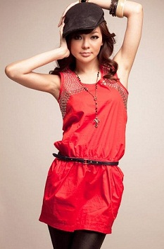 moda casual 2012