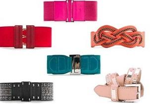 collares y brazaletes de moda