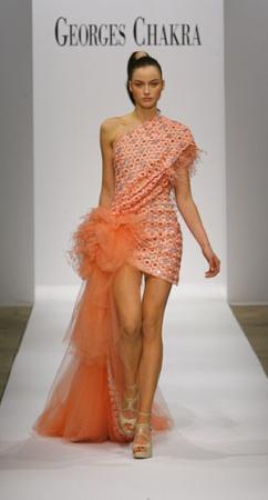 vestidos con cola larga