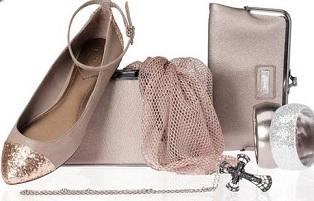 bolsos y calzados de moda