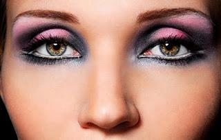 tipos de maquillaje moderno