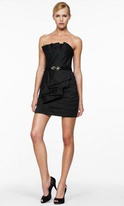 vestidos muy cortos