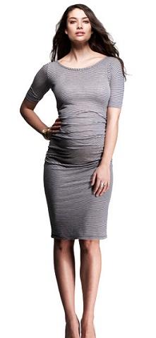 modelos de vestidos maternos