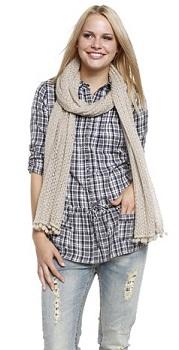 ropa de invierno 2012