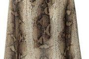 Modelos de blusas casuales con lazos