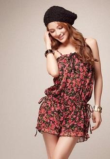 tendencias verano 2012
