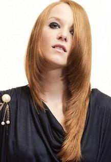 corte de cabello de moda