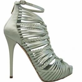 zapatos altos verano