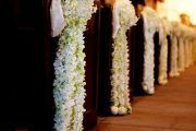 Una boda en primavera 2012