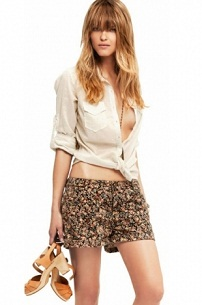 ropa fresca de verano