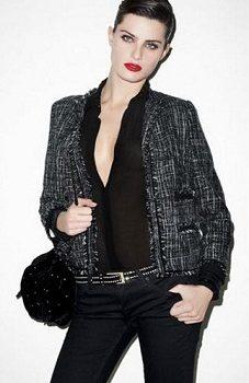 modelos de vestidos negros de moda