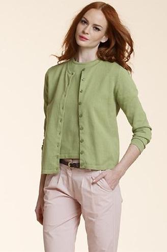 blusas manga larga de moda