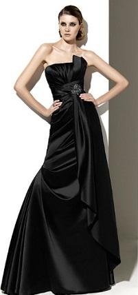 colección de vestidos modernos