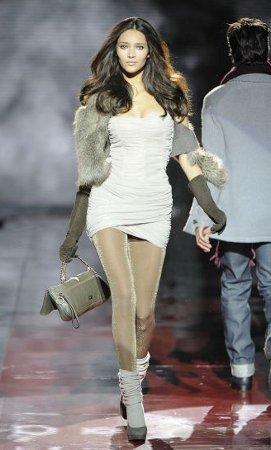 moda de invierno 2012