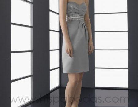 vestidos cortos llamativos
