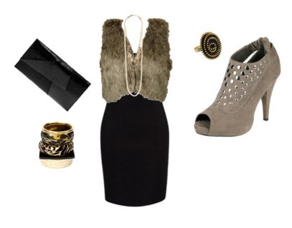 accesorios moda 2012