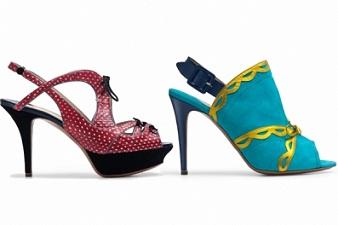 zapatos altos de vestir