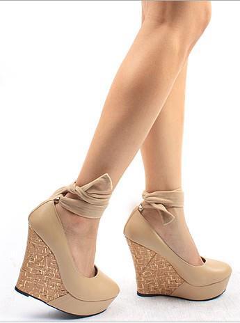 zapatos modernos 2012