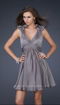 vestidos llamativos