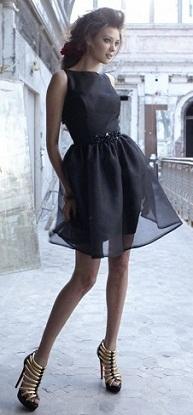 vestidos sexys cortos