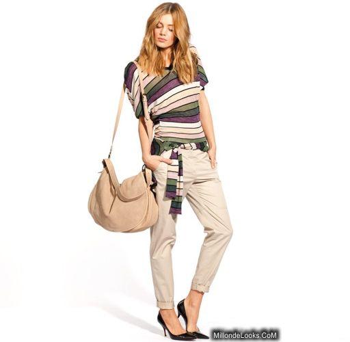 vestidos cortos 2012