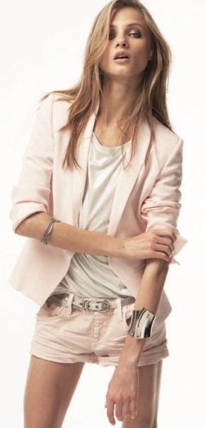 ropa casual femenina