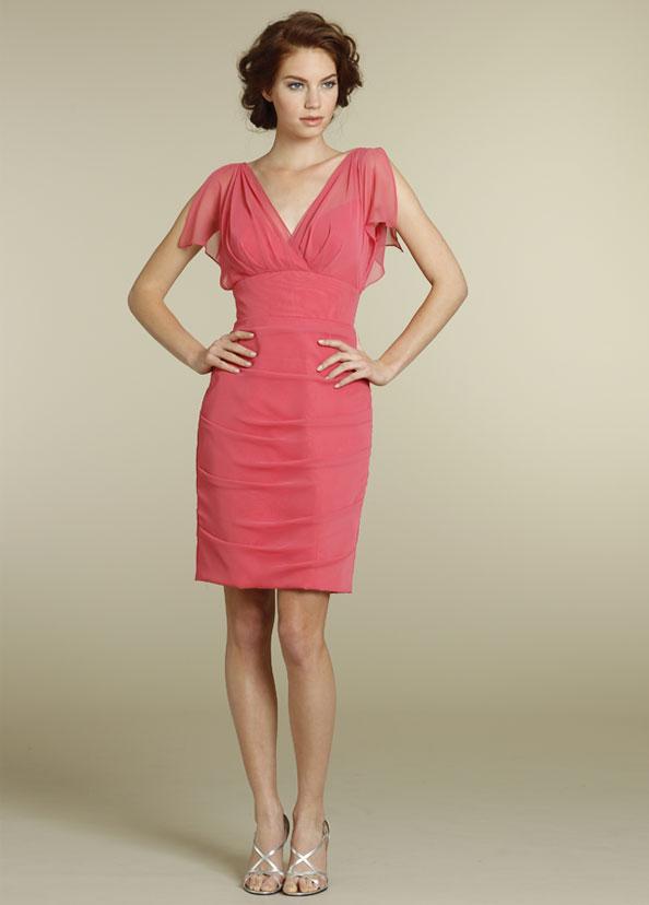 moda en vestidos cortos