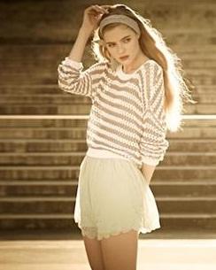 ropa de moda verano
