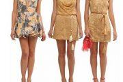 Vestidos cortos y largos de fiesta