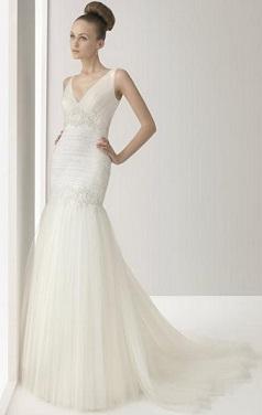modelos de vestidos para bodas
