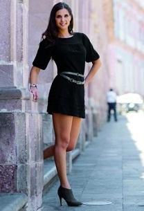 ropa casual elegante