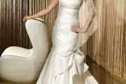 Vestidos de novia muy sensual