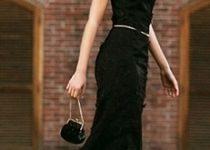 vestidos sofisticados