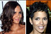 El corte de pelo de los famosos y famosas