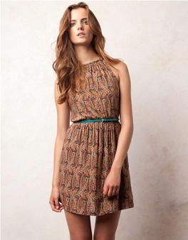 vestidos casuales de moda
