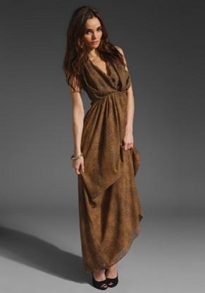 vestidos largos de colores