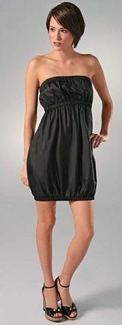 vestidos cortos para bodas