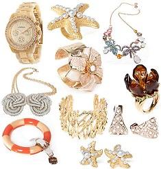 accesorios de primavera 2012