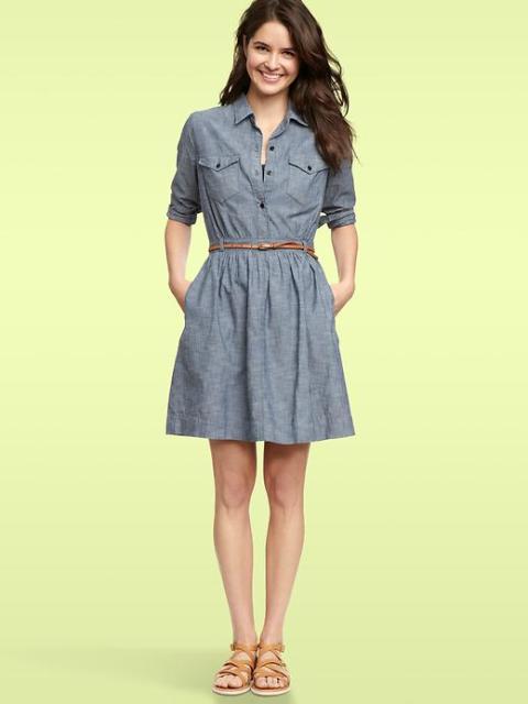vestidos cortos playeros