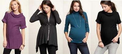 moda embarazadas