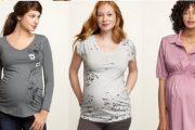Ropa bonita para embarazadas