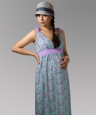 vestidos de fiesta embarazadas