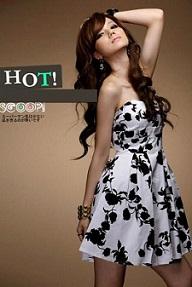 Vestidos primaverales 2012