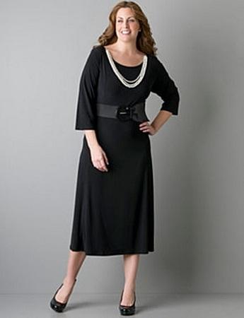 moda rellenitas 2012