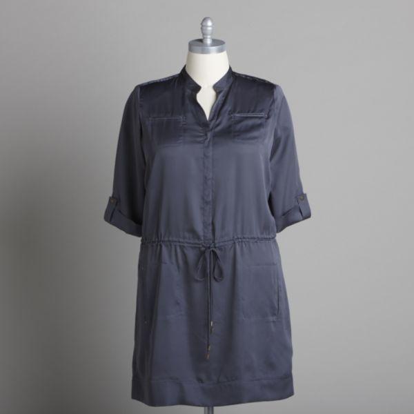 vestidos modernos gorditas