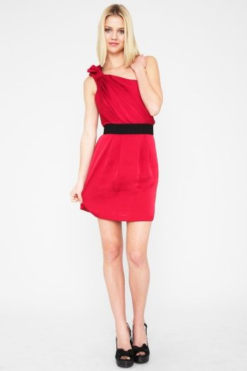 modelos de vestidos cortos