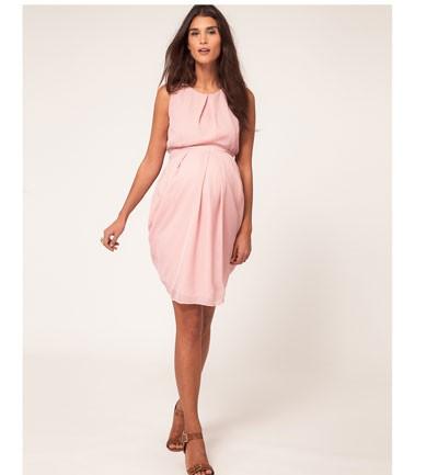 vestidos de moda embarazadas