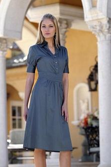 vestidos modernos de verano