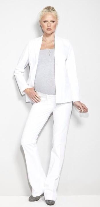 ropa casual embarazadas