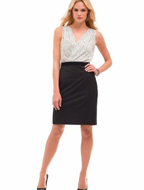 vestidos cortos de gala